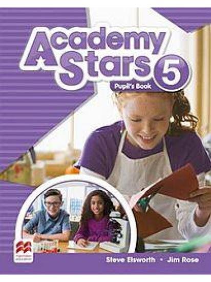Εικόνα από ACADEMY STARS 5 SB