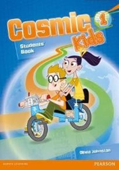 Εικόνα από COSMIC KIDS 1 Student's Book