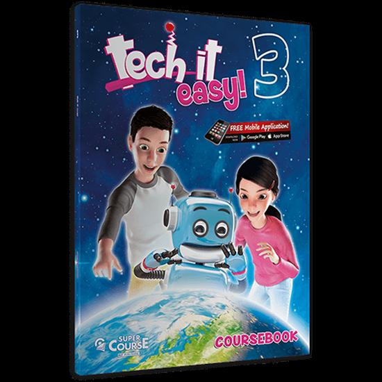 Εικόνα από TECH IT EASY 3 SB (+ I-BOOK)