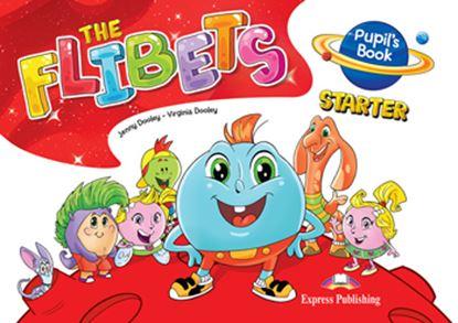 Εικόνα της THE FLIBETS STARTER PUPILS BOOK