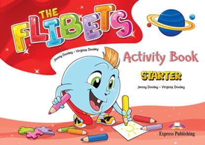 Εικόνα της THE FLIBETS STARTER ACTIVITY BOOK