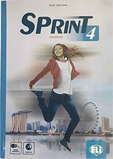 Εικόνα από SPRINT 4 WB (+ CD)