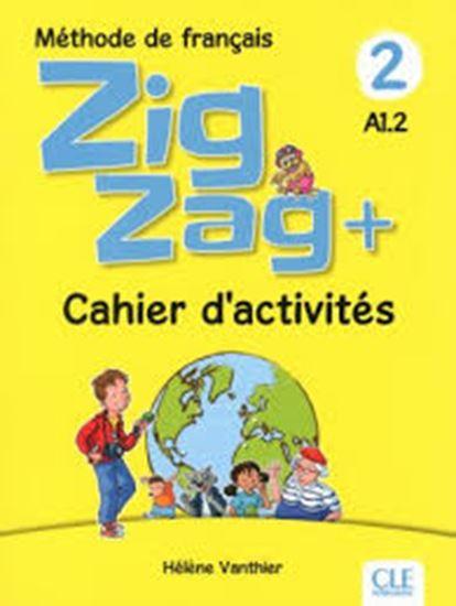 Εικόνα από ZIGZAG + 2 A1.2 METHODE