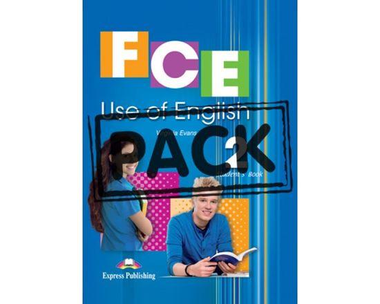 Εικόνα από FCE USE OF ENGLISH 2 STUDENT'S BOOK (+DIGI-BOOK APP)