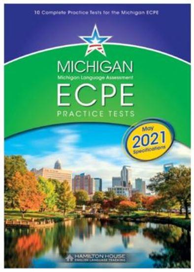 Εικόνα από Michigan ECPE Practice Tests 1 Student's Book 2021 Format