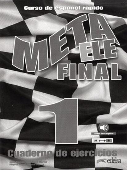 Εικόνα από META ELE FINAL 1 A1 - B1 EJERCICIOS