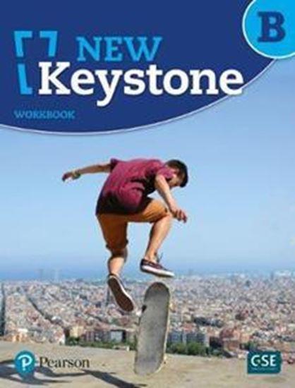 Εικόνα από NEW KEYSTONE LEVEL 2 WORKBOOK