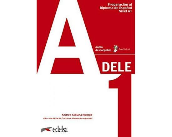 Εικόνα από Dele A1 - Alumno + Audio DESCARGABLE