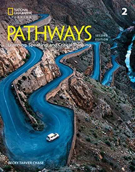 Εικόνα από PATHWAYS LISTENING & SPEAKING 2 SB 2ND ED