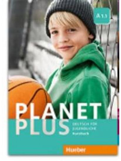 Εικόνα από PLANET PLUS A1.1 KURSBUCH