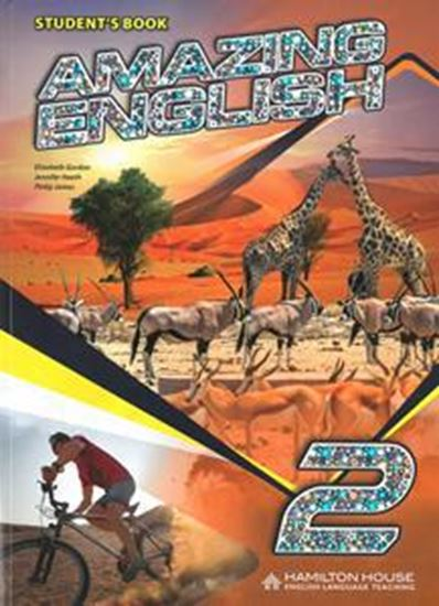 Εικόνα από AMAZING ENGLISH 2 SB (+ DOWNLOADABLE EBOOK)
