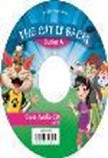 Εικόνα από THE CAT IS BACK JUNIOR A CD CLASS (3)