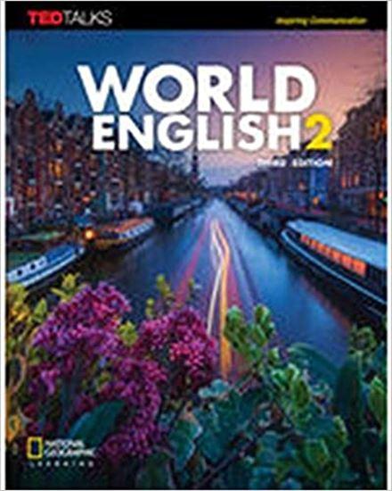 Εικόνα από World English 3E Level 2 Print Workbook
