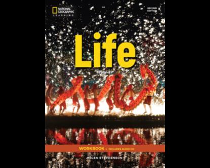 Εικόνα της LIFE BEGINNER WB (+ AUDIO CD) 2ND ED