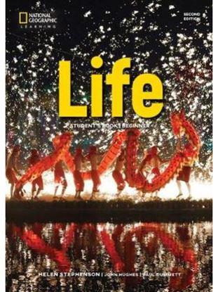Εικόνα της LIFE BEGINNER SB (+ APP CODE) 2ND ED
