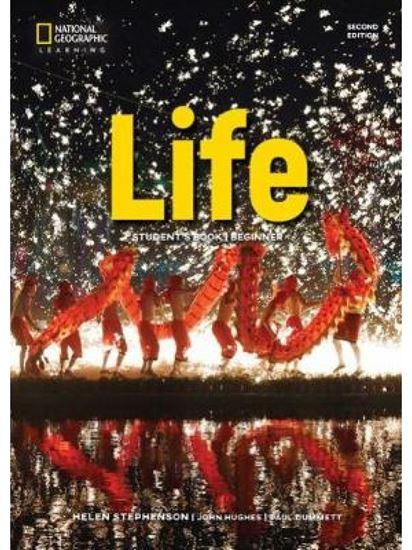 Εικόνα από LIFE BEGINNER SB (+ APP CODE) 2ND ED