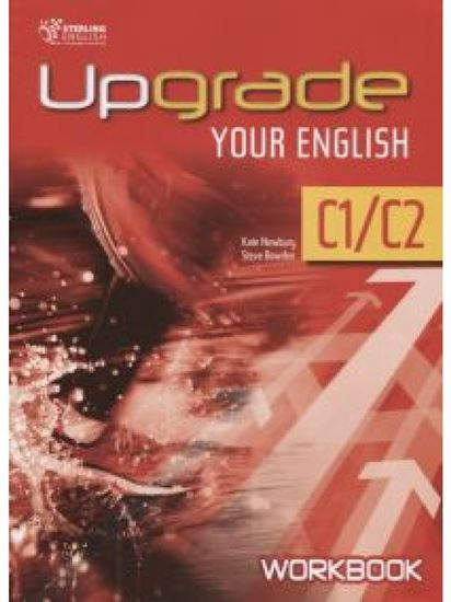 Εικόνα από UPGRADE YOUR ENGLISH C1-C2 WB