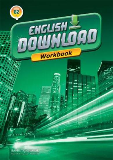 Εικόνα από English Download B2 Workbook with audio Cd
