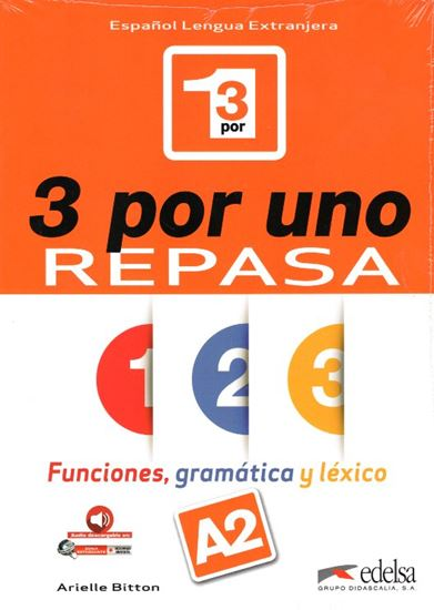 Εικόνα από 3 POR UNO REPASA A2