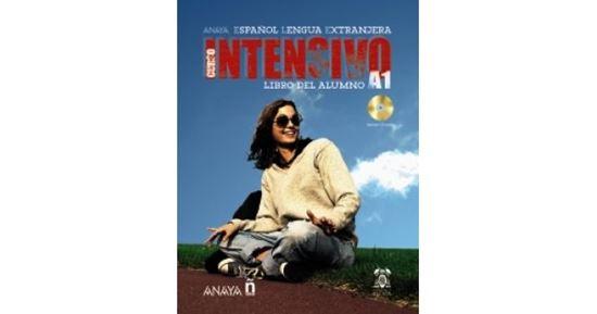 Εικόνα από Anaya ELE Intensivo 1 (A1) - Libro del Alumno