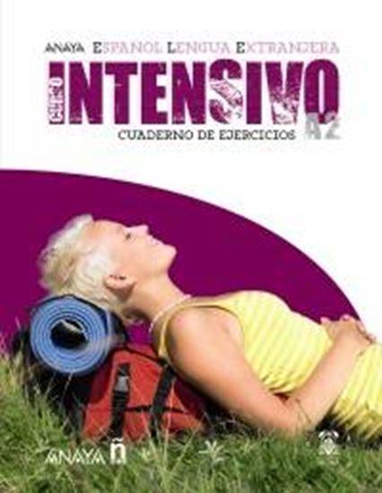 Εικόνα από CURSO INTENSIVO A2 EJERCICIOS