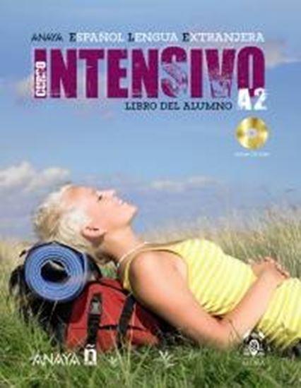 Εικόνα από CURSO INTENSIVO A2 ALUMNO (+ CD (2))