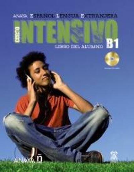 Εικόνα από CURSO INTENSIVO B1 ALUMNO (+ CD (2)
