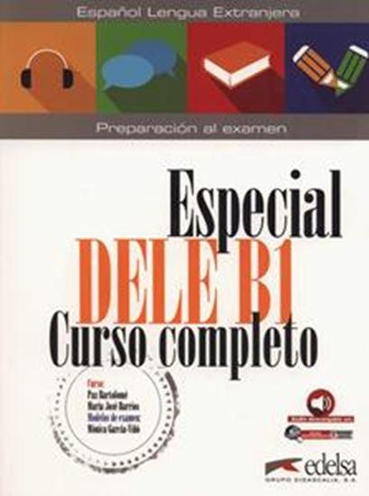 Εικόνα από ESPECIAL DELE B1 CURSO COMPLETO