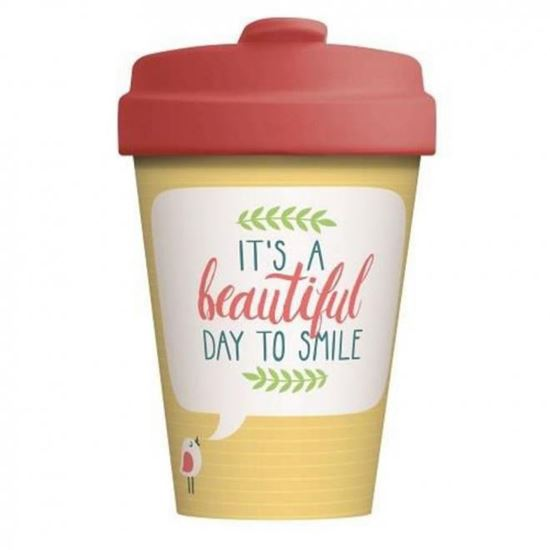 Εικόνα από ΚΟΥΠΑ BAMBOO BEAUTIFUL SMILE