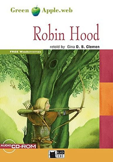 Εικόνα από GA 2: ROBIN HOOD (+ AUDIO CD-ROM)