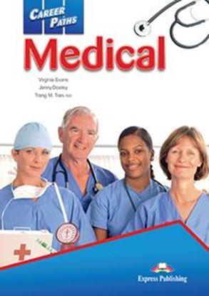 Εικόνα της CAREER PATHS MEDICAL SB (+ DIGIBOOKS APP)