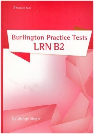 Εικόνα από BURLINGTON PRACTICE TESTS LRN B2 SB