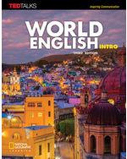 Εικόνα από WORLD ENGLISH INTRO STUDENT'S BOOK (+MY WORLD ENGLISH ONLINE) (CENGAGE) (3rd EDITION)