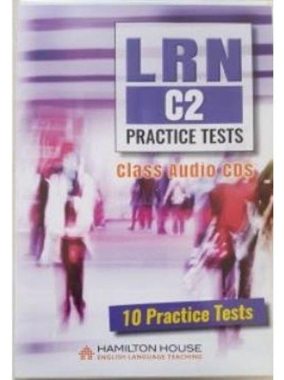 Εικόνα από LRN C2 PRACTISE TESTS CD