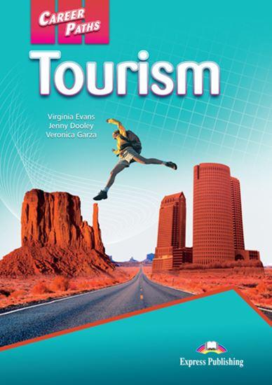 Εικόνα από CAREER PATHS TOURISM