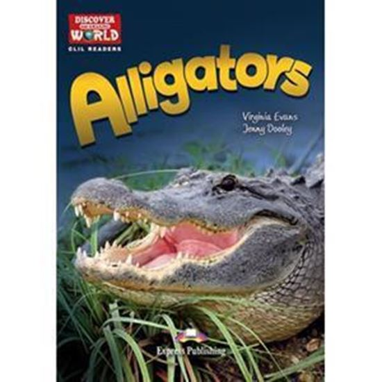 Εικόνα από ALLIGATORS (+DIGI-BOOK)
