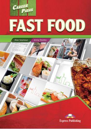 Εικόνα της CAREER PATHS FAST FOOD