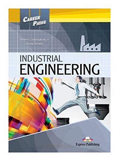 Εικόνα από CAREER PATHS INDUSTRIAL ENGINEERING (ESP) STUDENT'S BOOK WITH DIGIBOOK APP