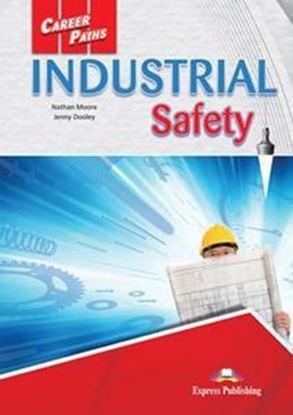 Εικόνα της CAREER PATHS INDUSTRIAL SAFETY (ESP) STUDENT'S BOOK WITH DIGIBOOK APP