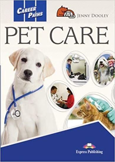 Εικόνα από CAREER PATHS PET CARE
