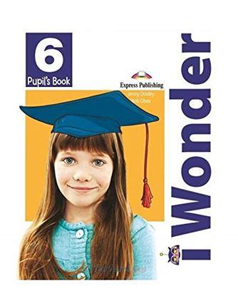 Εικόνα της I WONDER 6 PUPIL'S BOOK (WITH IEBOOK)