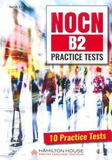 Εικόνα από NOCN B2 PRACTICE TEST STUDENT'S BOOK