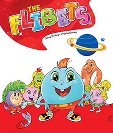 Εικόνα για την κατηγορία THE FLIBETS