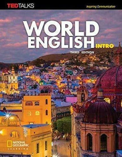 Εικόνα από WORLD ENGLISH INTRO PRINT WB 3RD ED
