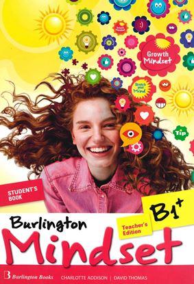 Εικόνα της BURLINGTON MINDSET B1+ TCHR'S