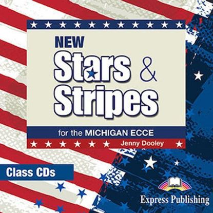 Εικόνα της NEW STARS & STRIPES MICHIGAN ECCE CD