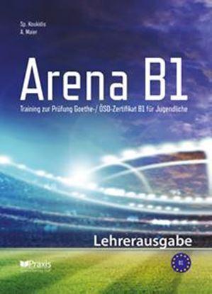 Εικόνα της Arena B1 - Lehrerausgabe