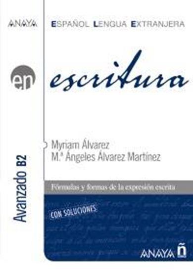 Εικόνα από En Escritura Avanzado B2