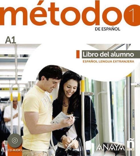 Εικόνα από Metodo 1 (A1) - Libro del Alumno