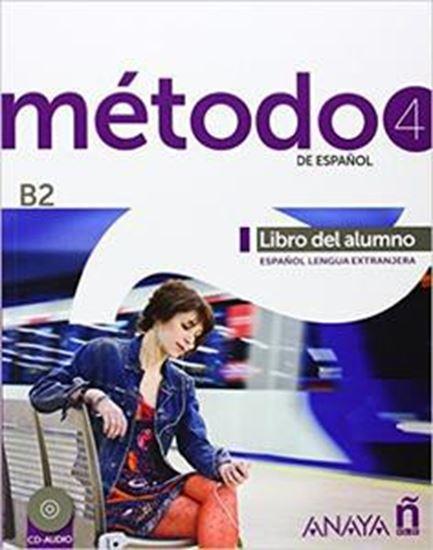 Εικόνα από Metodo 4 (B2) - Libro del Alumno